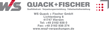 Please visit the website of WS Quack + Fischer